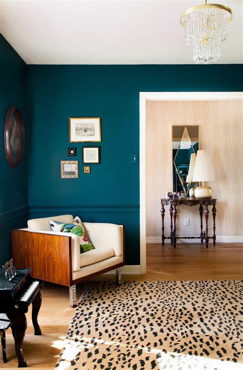 c est pas sorcier la cuisine déco bleu canard idées de peinture murale meubles et objets déco
