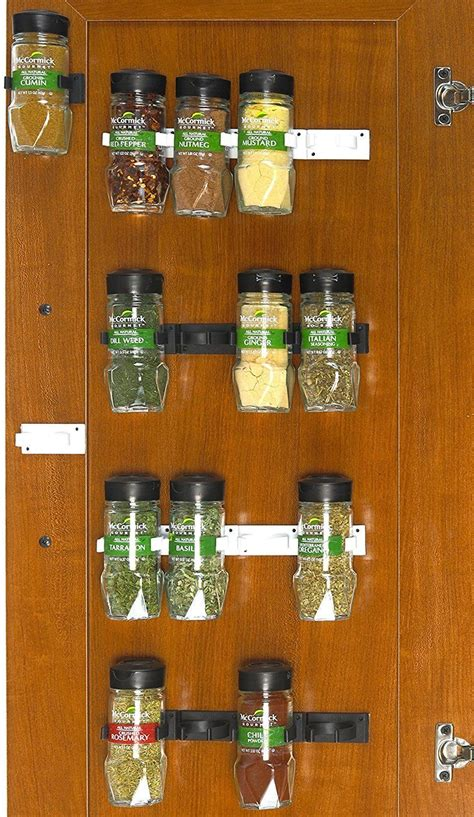 Clever Spice Rack by 12 Clever Spice Storage Ideas For Small Spaces Huffpost