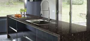 Granit Arbeitsplatten Einfach Perfekte Granit Arbeitsplatten