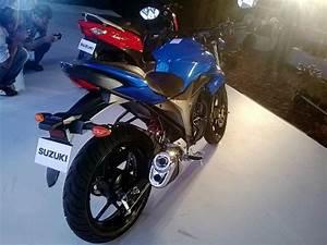 Suzuki Gixxer 150 2014 - Autos Y Motos