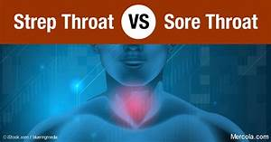 Normal Throat Vs Sore Throat Pictures | www.imgkid.com ...