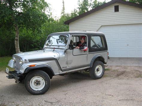 chevy  jeep cj specs  modification info