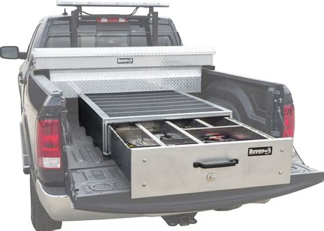 Slide Out Truck Bed Box Line