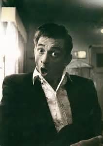 Johnny Cash - Q... Funny Johnny Cash Quotes