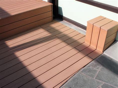 aufbau wpc terrasse treppenstufen aus wpc terrassendielen