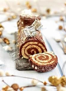 Roulé De Noel : recette buche de noel roul au chocolat noel 2017 ~ Medecine-chirurgie-esthetiques.com Avis de Voitures
