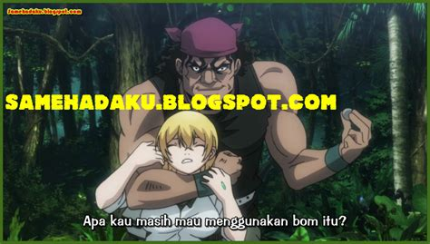 download anime btooom season 2 sub indo mp4