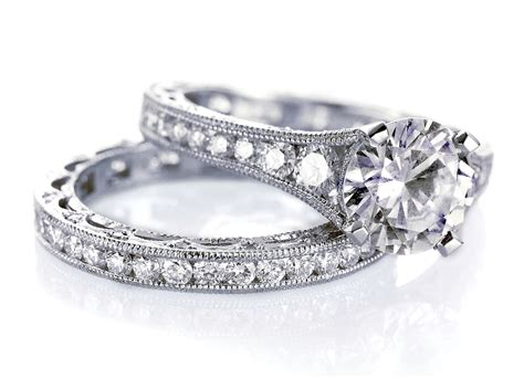 Wedding Rings : The 15 Most Beautiful Wedding Ring Designs