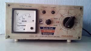 Autocut Voltage Stabilizer Repair