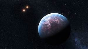 Astronomers Find Trio Of 'Super-Earths' Around Nearby Star ...
