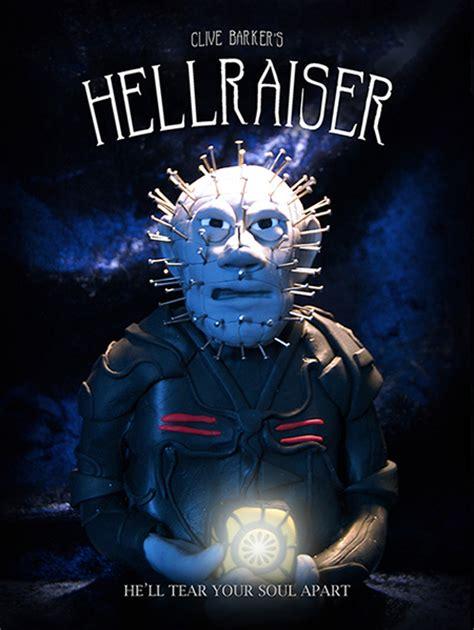 alternative horror  poster designs  clay geektyrant