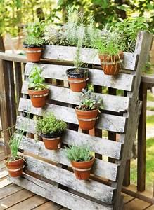 Objet Decoration Jardin : 8 astuces de d coration de jardin avec des objets ~ Premium-room.com Idées de Décoration