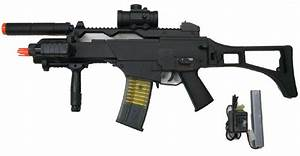 World's Largest Airsoft Gun Owner's Manuals and Instructions