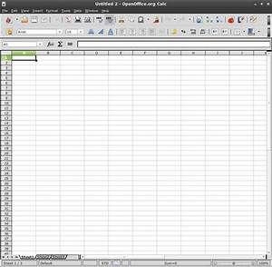 openofficeorg calc linux mint community With open office calc templates