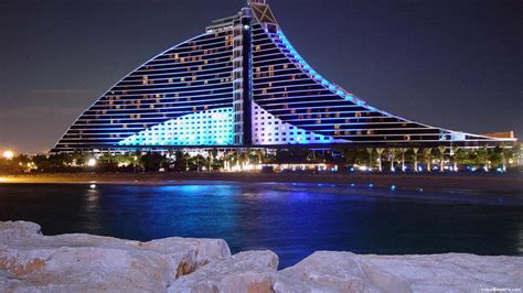 Full Hd Wallpaper Dubai Wave Hotel, Desktop Backgrounds Hd