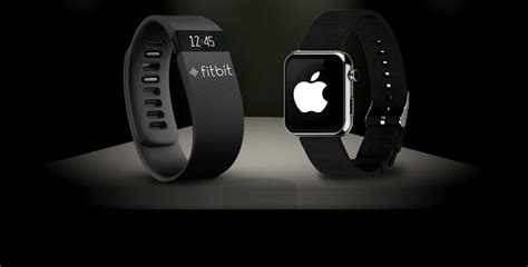 the threats to fitbit inc fit and apple inc aapl smarter analyst
