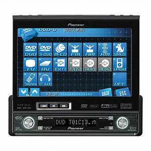 Pioneer Avh-p7800dvd Service Manual  U0026 Repair Guide