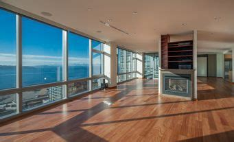 one floor house plans downtown seattle luxury condos for sale