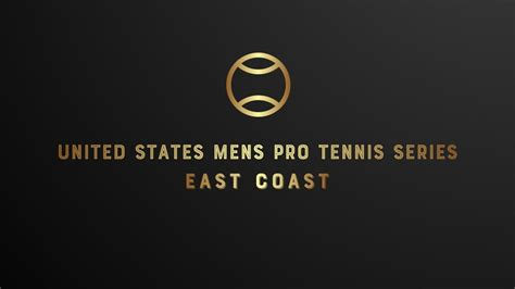 East Coast: U.S. Men's Pro Tennis Series | Watch ESPN