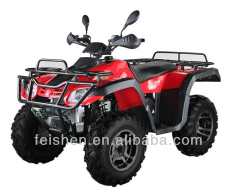 Atv 4x4 Four Wheel Motorcycle Cheap Atv For Sale (fa-d300