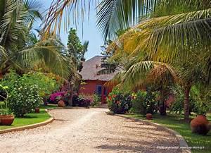 Maison Vendre Casamance Senegal