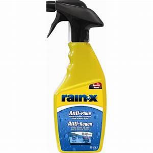 Anti Pluie Pare Brise : anti pluie rain x 500 ml ~ Farleysfitness.com Idées de Décoration