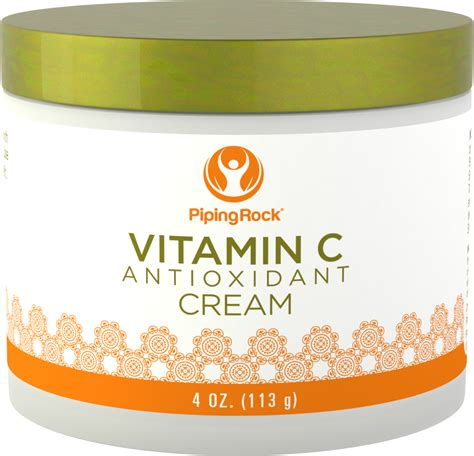 Vitamin C AntiOxidant Renewal Facial Cream | Reviews ...
