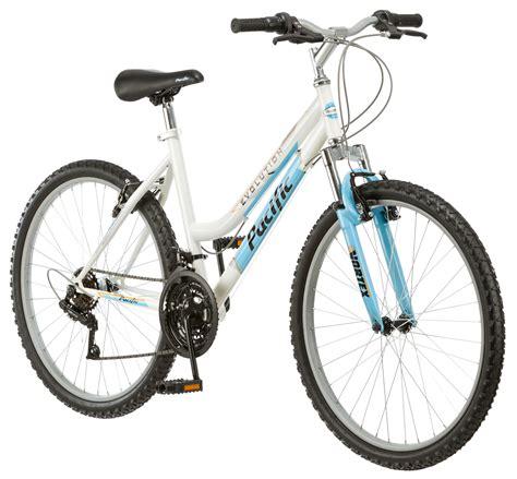 pacific evolution   womens mountain bike