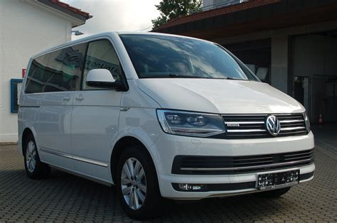 vw t6 multivan highline vw t6 multivan highline dsg 4motion gebrauchtwagen 000020
