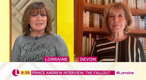 Ex-BBC royal correspondent blasts Prince Andrews appalling ...