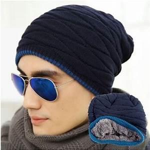 2015 Beanies Knit Hat Winter Hats For Men Women Skullies ...