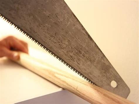 Closet Rod Length by How To Hang A Closet Rod How Tos Diy
