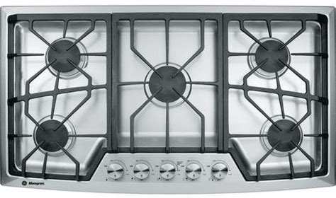 ge monogram  thermador   gas cooktops reviewsratingsprices