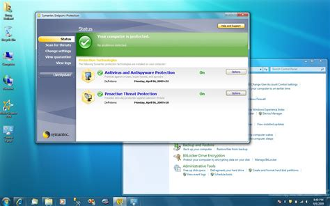 Symantec Endpoint Protection Small Business Edition 12.1 ...