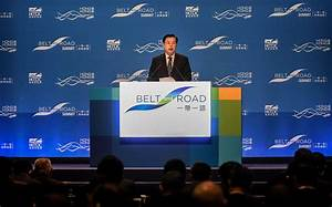 China's Belt and Road Initiative: Can Europe Expect Trade ...