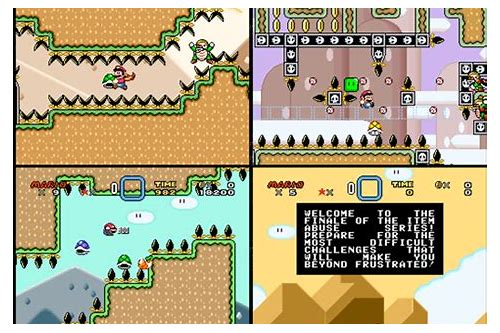Smw item abuse download :: indrumhemssi