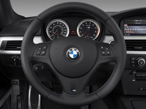 image  bmw   door coupe steering wheel size
