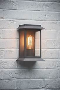 25 best outdoor wall lighting ideas on exterior wall light garden wall lights and