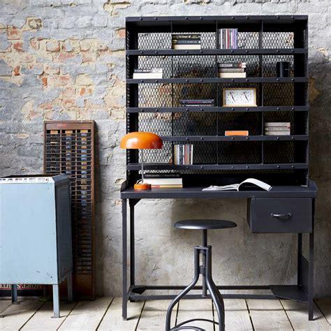 le de bureau style york le style industriel par tikamoon