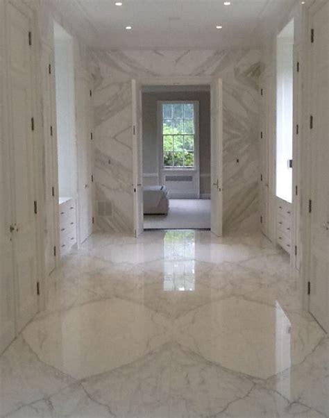 Calacatta Borghini Bathroom ? Absolute Kitchen & Granite