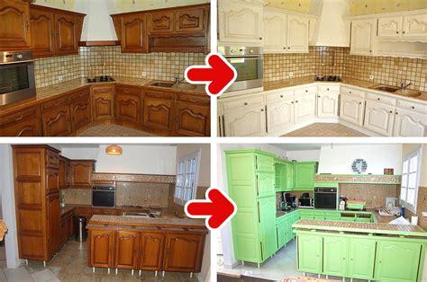 relooker table de cuisine table rabattable cuisine peinture meubles de cuisine