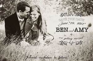 here39s what happens when you let your husband be in charge With wedding invitations cards for husband