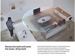 Apple Announces Homepod Smart Speaker