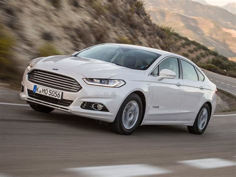 ford mondeo leasing ford mondeo hybrid car leasing nationwide vehicle contracts