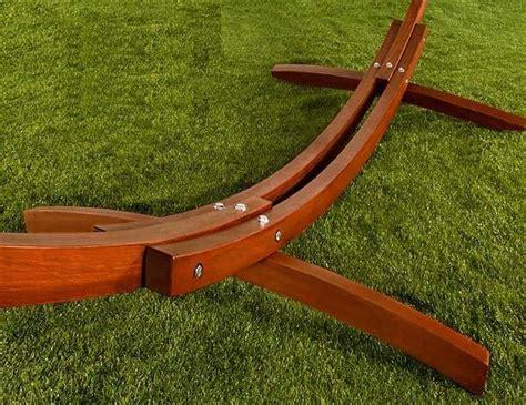 struttura amaca supporto pesante per amaca in legno di pino 415 x 126 c