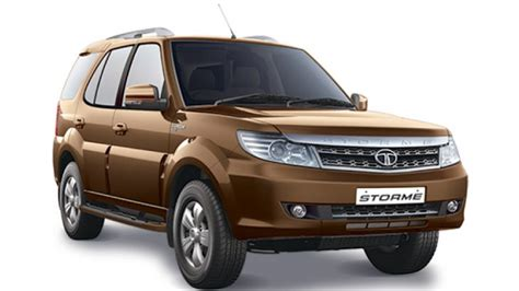 Tata Safari Car Tyres Price List