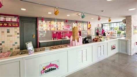 dondurma duekkani ice cream shop  kst architecture