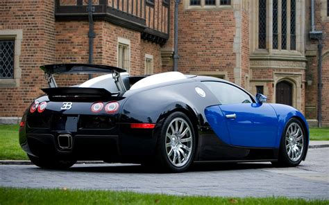 Bugatti Veyron 2006 Us Wallpapers And Hd Images Car Pixel
