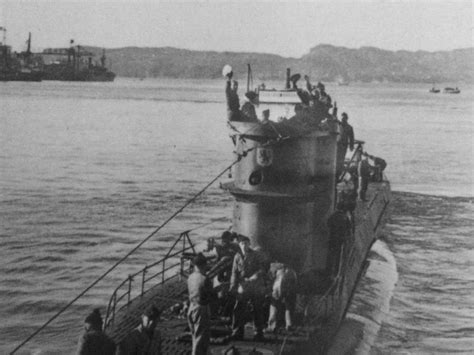 German U Boats Lost In Ww2 by Wreckage Of A U Boat Was Found The Coast Of