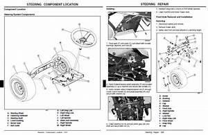 John Deere L120 Manual